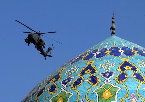 Baghdad「Anti-Terror Rally In Baghdad, Iraq」:写真・画像(18)[壁紙.com]