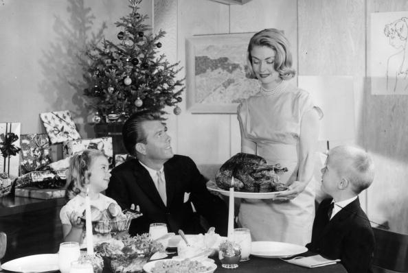 Christmas「Turkey Dinner」:写真・画像(14)[壁紙.com]