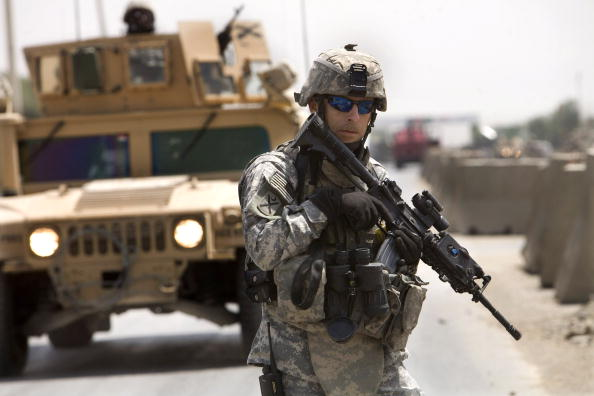 Kabul「Suicide attack on US troops in Kabul」:写真・画像(3)[壁紙.com]