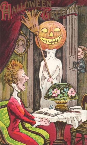 Hiding「Halloween Trick」:写真・画像(2)[壁紙.com]