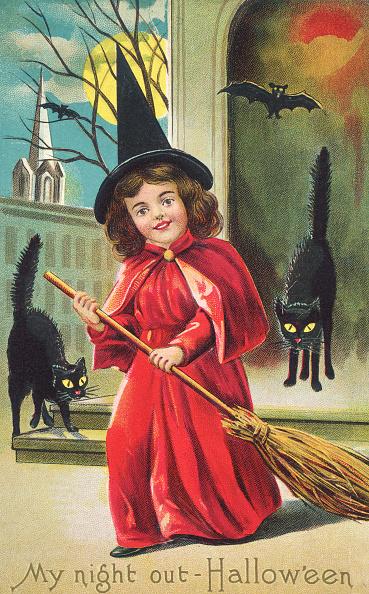 Elementary Age「Halloween Night Out」:写真・画像(17)[壁紙.com]