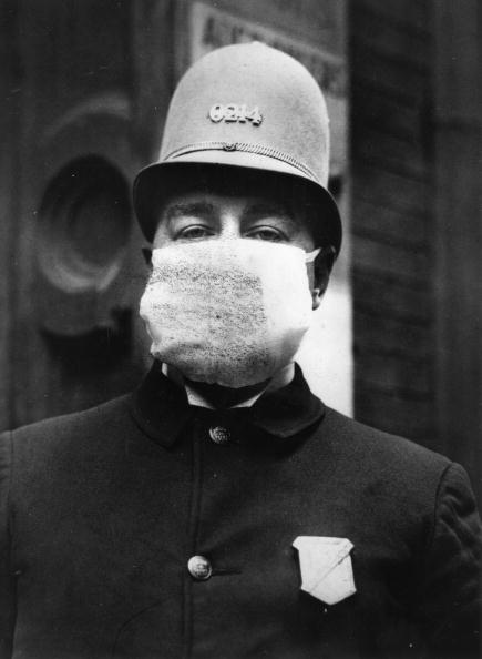 Spanish Culture「Flu Mask」:写真・画像(1)[壁紙.com]