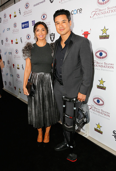 Mario Lopez「The Brent Shapiro Foundation Summer Spectacular」:写真・画像(19)[壁紙.com]