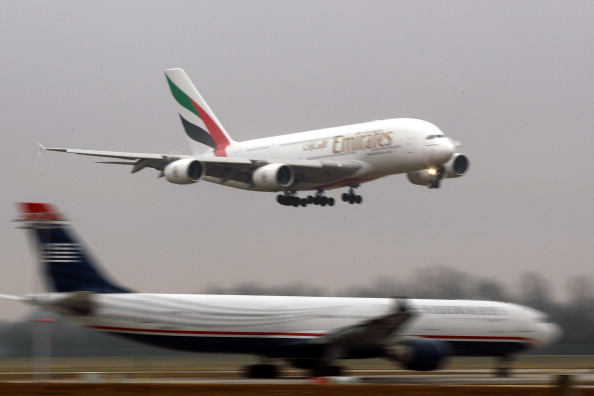 United Arab Emirates「Emirates Launches Daily A380 Flights From Dubai To Munich」:写真・画像(19)[壁紙.com]
