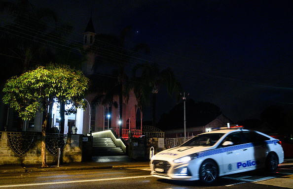オーストラリア「Morning Prayers at Sydney Mosque As People Remember Victims Of Christchurch Mass Shooting」:写真・画像(9)[壁紙.com]