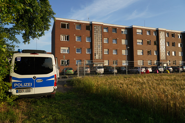 Apartment「Over 1,300 Confirmed Covid-19 Cases At Toennies Facility Near Guetersloh」:写真・画像(18)[壁紙.com]