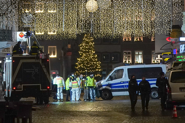 Trier「Driver Kills Two In Trier, Injures More, In Apparent Attack」:写真・画像(0)[壁紙.com]