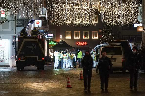 Trier「Driver Kills Two In Trier, Injures More, In Apparent Attack」:写真・画像(6)[壁紙.com]