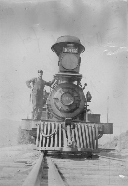 Steam Train「Cowcatcher」:写真・画像(16)[壁紙.com]