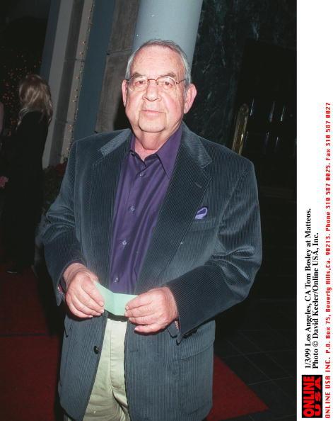David Keeler「Tom Bosley At Matteos」:写真・画像(9)[壁紙.com]