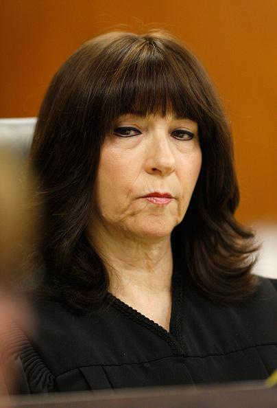 Eyeliner「Lindsay Lohan Probation Hearing」:写真・画像(0)[壁紙.com]