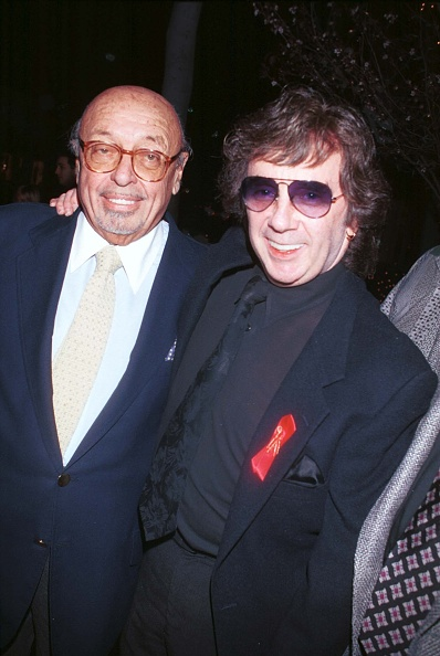 David Keeler「Phil Spector Arrested in Connection with a Shooting Death」:写真・画像(13)[壁紙.com]