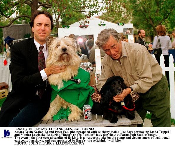 フォーク「Actors Kevin Nealson(L And Peter Falk Photographed Wi」:写真・画像(17)[壁紙.com]