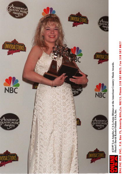 American Country Awards「LeAnn Rimes at the American Country Music Awards」:写真・画像(0)[壁紙.com]