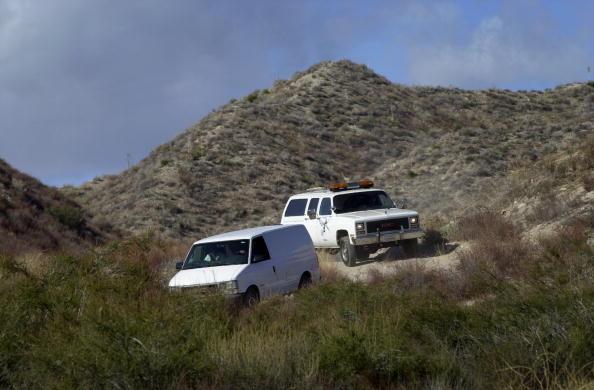 Shallow「Murdered Los Lobos Wife Found」:写真・画像(18)[壁紙.com]