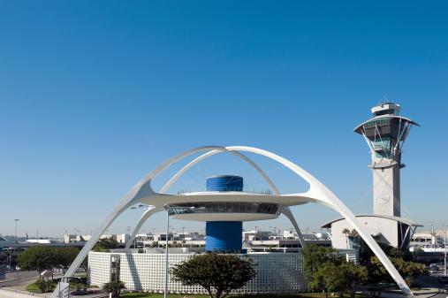 LAX Airport「Los Angeles LAX」:スマホ壁紙(4)