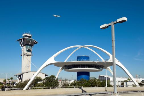 LAX Airport「Los Angeles LAX」:スマホ壁紙(10)