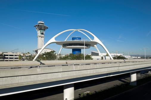LAX Airport「Los Angeles LAX」:スマホ壁紙(19)