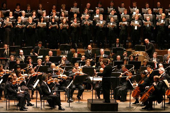 Classical Concert「Los Angeles Philharmonic」:写真・画像(9)[壁紙.com]