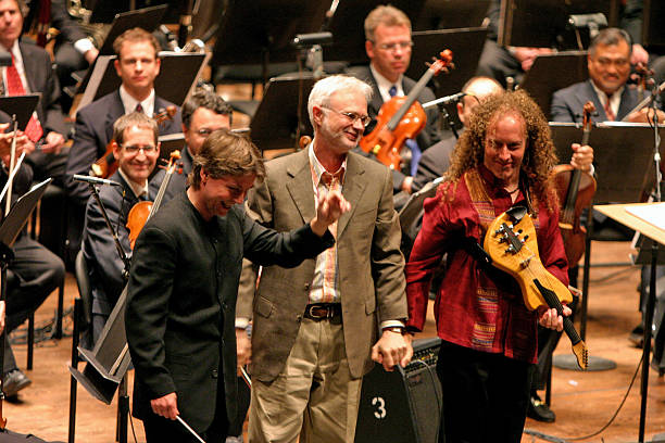 Los Angeles Philharmonic:ニュース(壁紙.com)