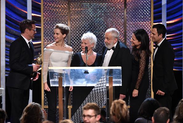 エマ・ワトソン「BAFTA Los Angeles Jaguar Britannia Awards Presented By BBC America And United Airlines - Show」:写真・画像(16)[壁紙.com]