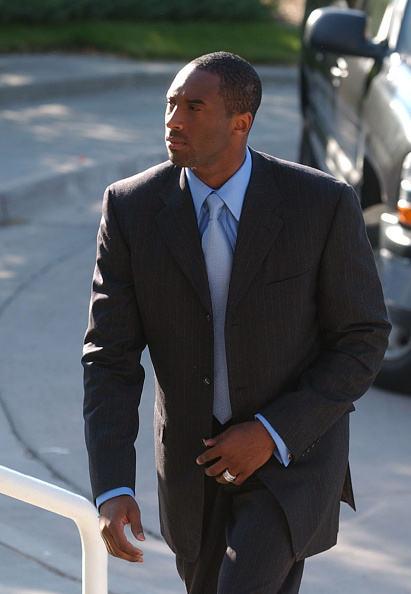 Particle「Kobe Bryant Appears In Court」:写真・画像(8)[壁紙.com]