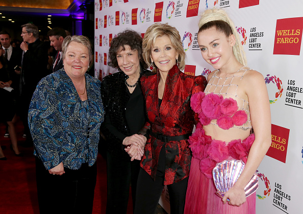 Joe Scarnici「Los Angeles LGBT Center 46th Anniversary Gala Vanguard Awards  - Red Carpet」:写真・画像(3)[壁紙.com]