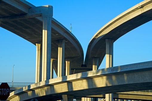 City Of Los Angeles「Los Angeles Freeway extracts」:スマホ壁紙(19)