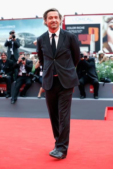 Tristan Fewings「'Francofonia' Premiere - 72nd Venice Film Festival」:写真・画像(3)[壁紙.com]