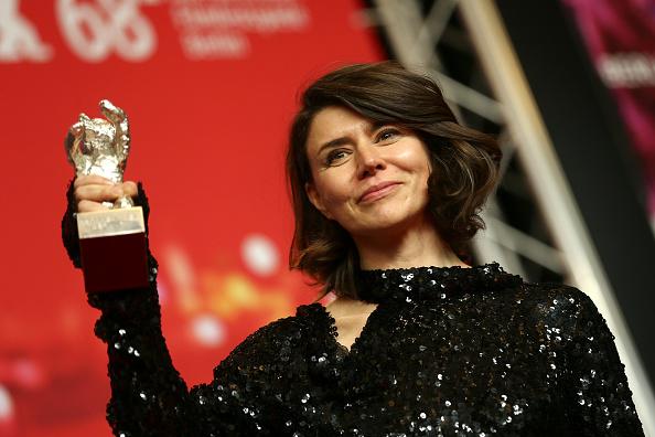 Thomas Niedermueller「Award Winners Press Conference - 68th Berlinale International Film Festival」:写真・画像(17)[壁紙.com]