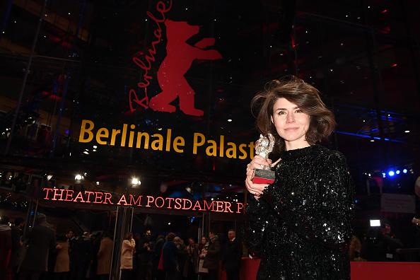 Incidental People「Closing Ceremony - 68th Berlinale International Film Festival」:写真・画像(6)[壁紙.com]