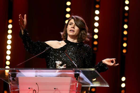 Thomas Niedermueller「Closing Ceremony - 68th Berlinale International Film Festival」:写真・画像(11)[壁紙.com]