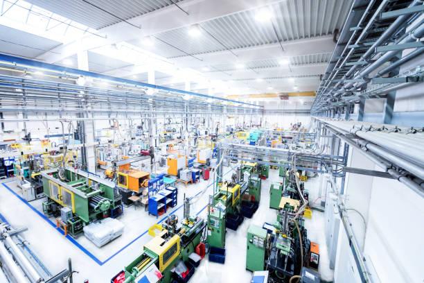 New industrial machinery:スマホ壁紙(壁紙.com)