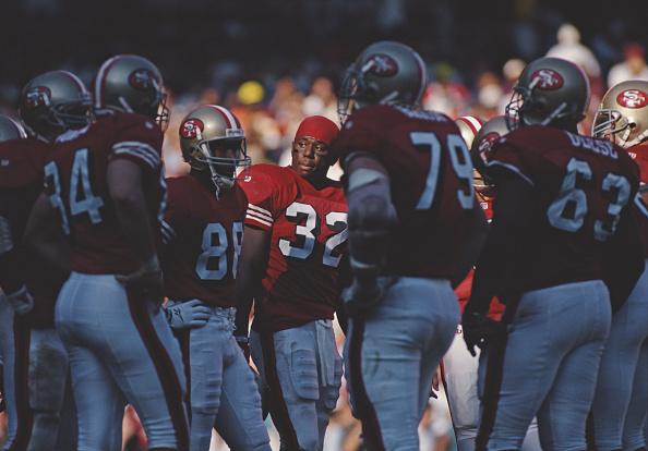 RFK Stadium「San Francisco 49ers vs Washington Redskins」:写真・画像(5)[壁紙.com]
