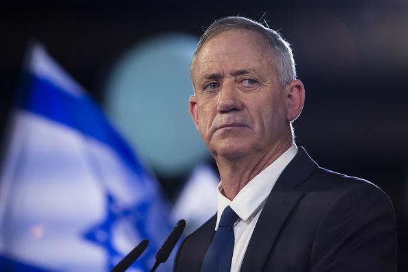 Israel「Benny Gantz Launches Knesset Election 2019 Campaign」:写真・画像(17)[壁紙.com]
