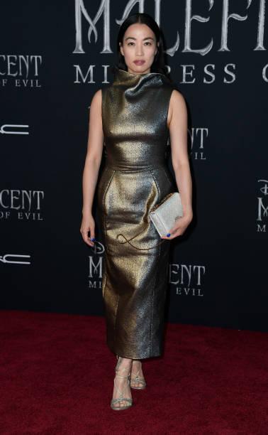 "World Premiere Of Disney's ""Maleficent: Mistress Of Evil"" - Red Carpet:ニュース(壁紙.com)"