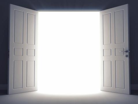 予測「オープンいたします。」:スマホ壁紙(1)
