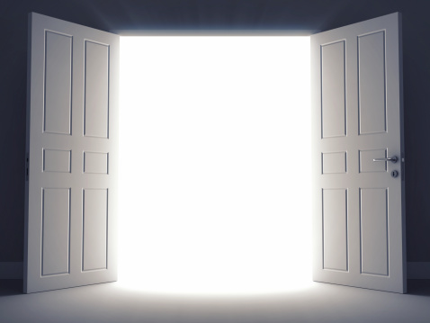 Forecasting「Open Doors」:スマホ壁紙(8)