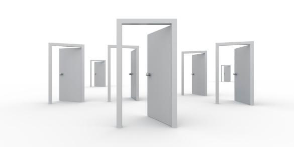 Opportunity「Open Doors - Find Your Way」:スマホ壁紙(14)