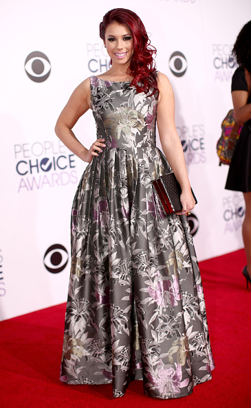 ピープルズ・チョイス・アワード「The 41st Annual People's Choice Awards - Red Carpet」:写真・画像(4)[壁紙.com]