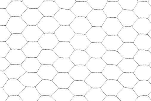 Chainlink Fence「Chicken wire」:スマホ壁紙(17)