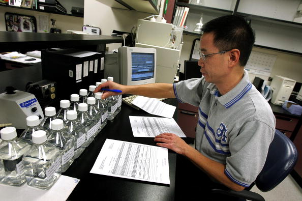 Medical Research「Clinical Trials Begin For Synthetic Blood Substitute」:写真・画像(13)[壁紙.com]