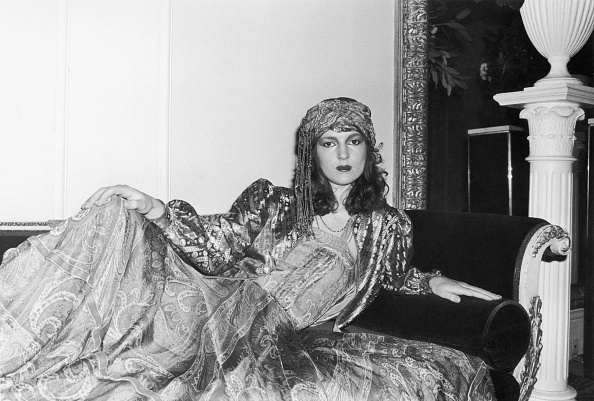 Exoticism「Thea Porter Fashion」:写真・画像(16)[壁紙.com]
