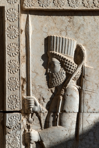 Iranian Culture「The ruins of Persepolis, Shiraz, Iran」:スマホ壁紙(15)
