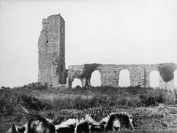 Eroded「Dunwich Church」:写真・画像(9)[壁紙.com]