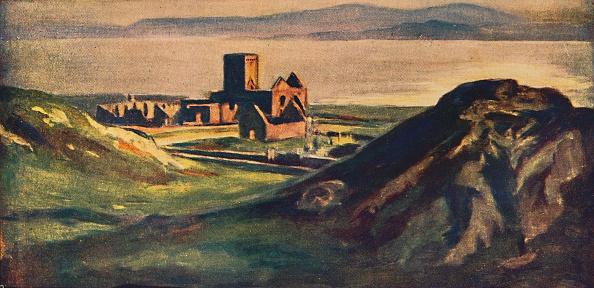 Iona「The Ruins Of Iona」:写真・画像(3)[壁紙.com]