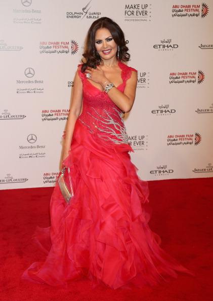 Gold Purse「Abu Dhabi Film Festival 2012 - Day 1: Jaeger-LeCoultre Collection」:写真・画像(14)[壁紙.com]