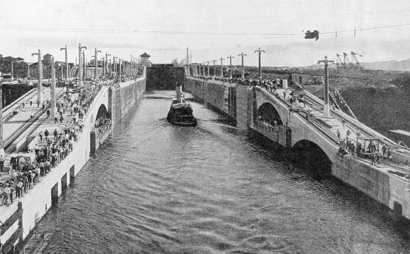 Canal「Gatun」:写真・画像(9)[壁紙.com]