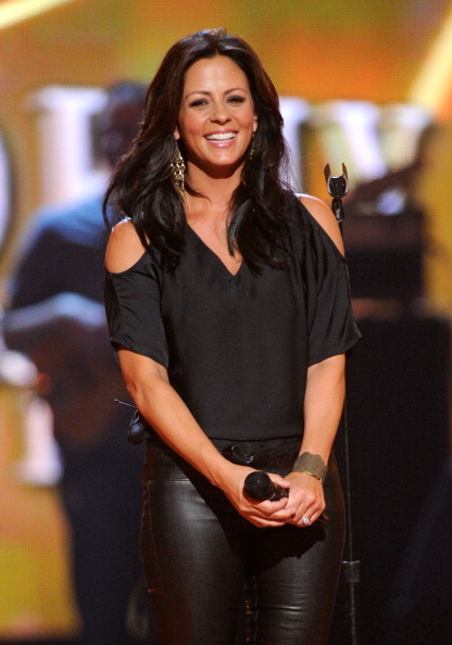 46th ACM Awards「46th Annual Academy Of Country Music Awards - Show」:写真・画像(3)[壁紙.com]
