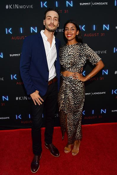 サミットエンターテイメント「Premiere Of Summit Entertainment And Lionsgate's 'KIN' - Arrivals」:写真・画像(7)[壁紙.com]